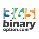 365 Binary Option logo icon