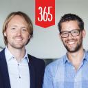 365 Dagen Succesvol logo icon