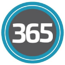 365 Data Centers logo icon