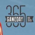 365 Game Day Logo