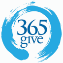 365 Give logo icon