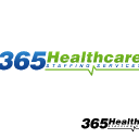 365 Healthcare Staffing Services logo icon