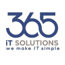 365 iT SOLUTIONS | Managed iT Services | IT Support Services logo