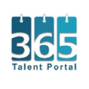 365 Talent Portal logo icon