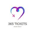 365Tickets Australia Logo