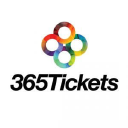 365 Tickets Usa logo icon