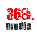 368.media logo icon