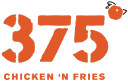 375 Fries logo icon