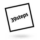 39steps logo icon