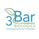 3 Bar Biologics logo icon