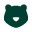 3 Bears logo icon