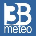3 B Meteo logo icon