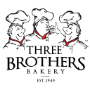 Three Brothers Bakery logo icon