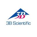 3 B Scientific logo icon