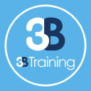 3 B Training logo icon