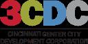 3 Cdc logo icon