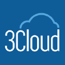 The 3 Cloud Logo And Digital Transformation logo icon
