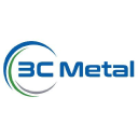 3 C Metal logo icon