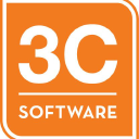 3 C Software logo icon