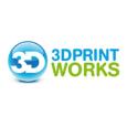 3D Print Works Logo