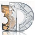 3Dvarius Logo