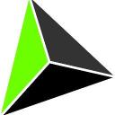 3 D Bio Cad logo icon