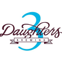 3 Daughters Brewing logo icon