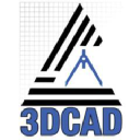 3 Dcad India Pvt logo icon
