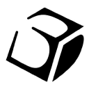 3 Dconnexion logo icon