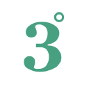 3 Degrees Inc logo icon