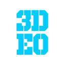 3 Deo logo icon