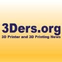 3ders logo icon