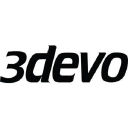 3 Devo logo icon