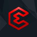 3 D Export logo icon