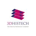 3 D Histech logo icon