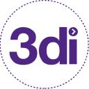 3di logo icon
