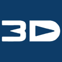 3 Diligent logo icon
