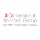 3 Dimensional Services Group logo icon