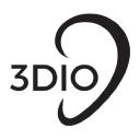 3 Dio Fs logo icon