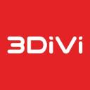 3 Di Vi logo icon