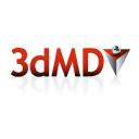 3d Md logo icon