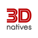 3 Dnatives logo icon