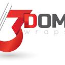 3 Dom Wraps logo icon