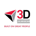 3 D Personnel Ltd logo icon