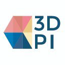 3 D Printing Industry logo icon