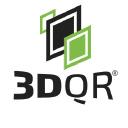3 Dqr logo icon