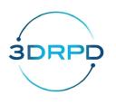 3 Drpd logo icon