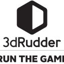3d Rudder logo icon