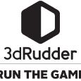 3dRudder Logo