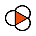 3 D Sound Labs logo icon